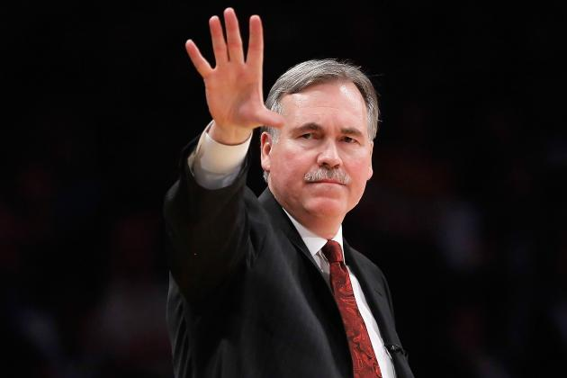 D'Antoni Speaks with Bryant, Nash; Will Rehab at Lakers Facility