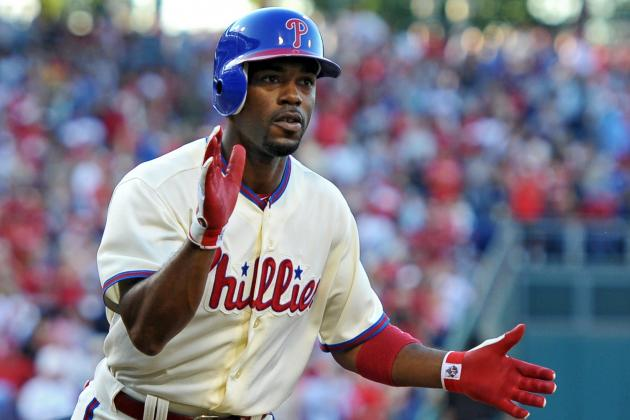 "Rollins on the NL East: ""It Still Runs Through Philly"""