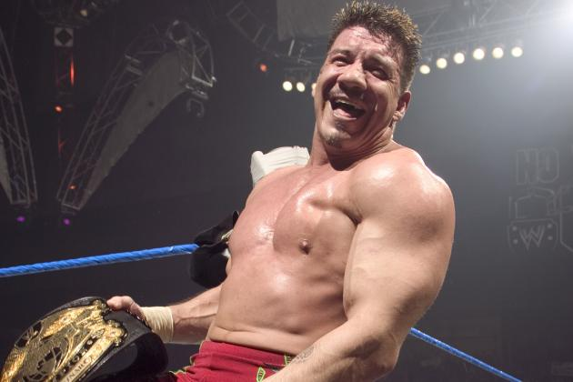 Remembering Eddie Guerrero on the Seventh Anniversary of His Death
