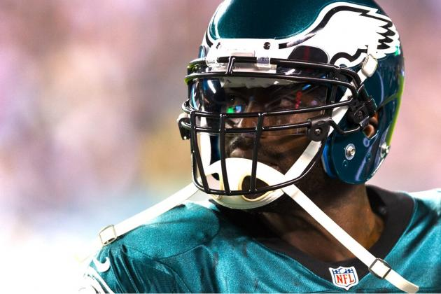 Michael Vick Reportedly Could Be Rested for Remainder of Season by Eagles