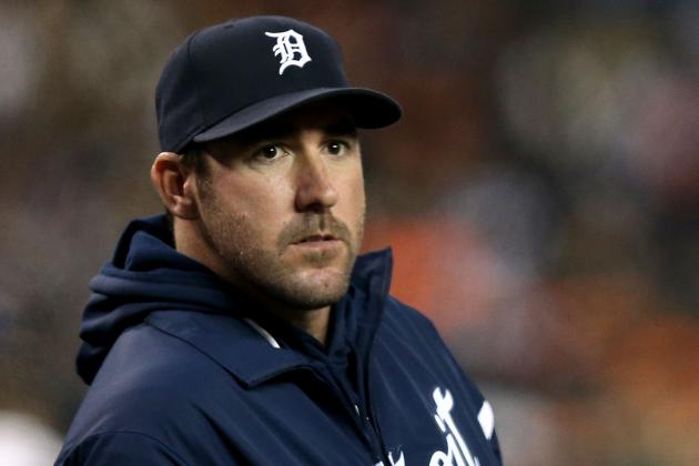 Verlander Remains Top Pitcher in AL