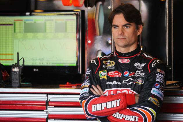 NASCAR Fight: Lack of Outrage About Jeff Gordon's Actions Is Appalling