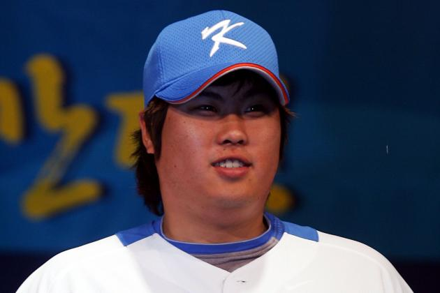 Tigers Among 'Most Aggressive' Teams Scouting South Korean Lefty Ryu Hyun-Jin
