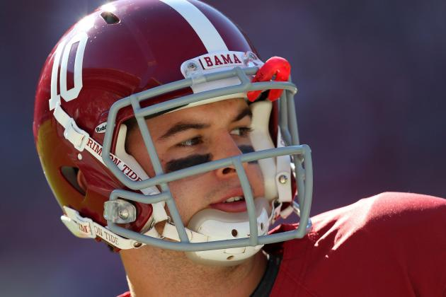 College Football Rankings 2012: Top-Ranked Teams That Will Finish Strong