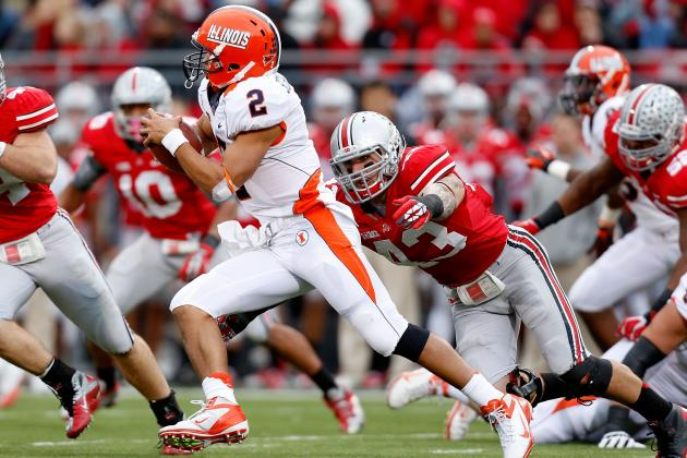 Illinois Football's Struggling Attack Features Convoluted Play-Calling Process