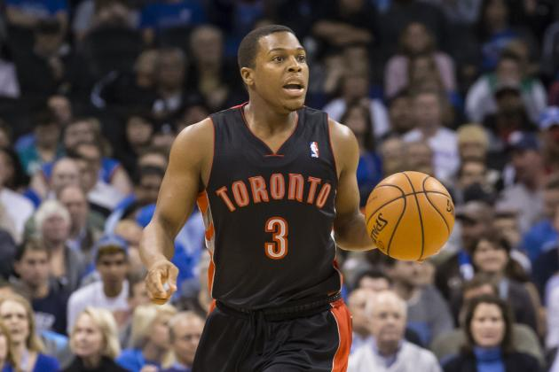 Kyle Lowry: (Ankle) MRI on Tap