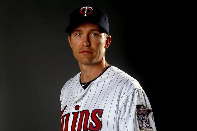 Cubs Sign Former Twins SP Scott Baker to 1-Year Deal