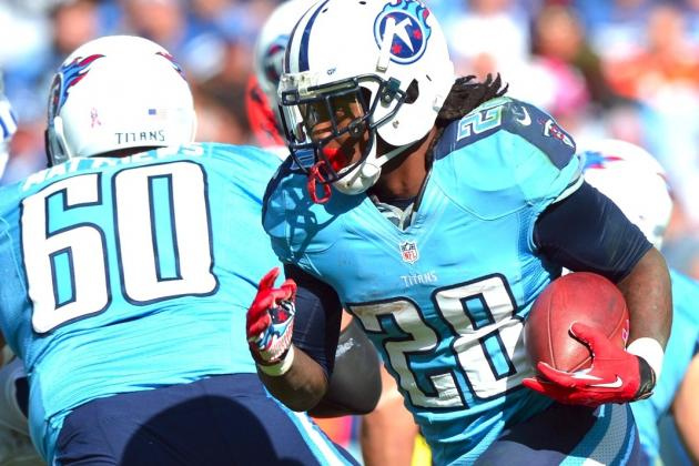 Breaking Down the Resurgence of Chris Johnson as an Elite NFL RB