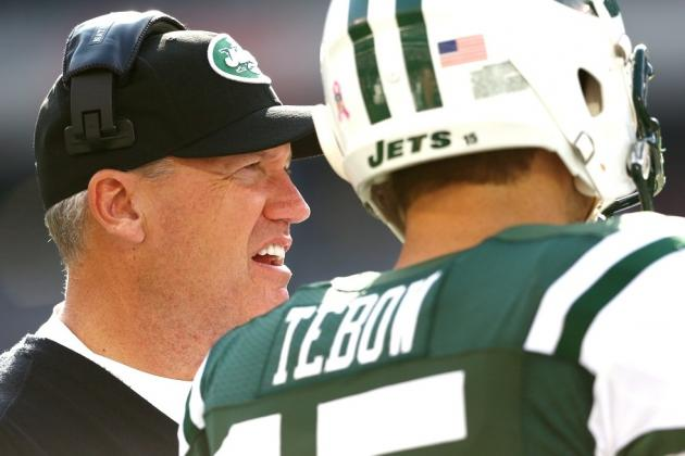 New York Jets' Final Destination Is Set, Big Changes Needed in the Offseason