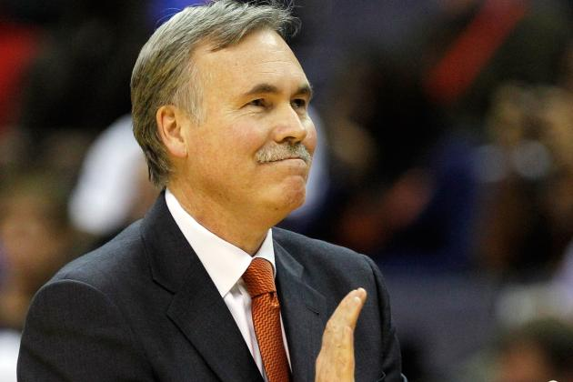 D'Antoni Will Coach Lakers Friday, Understands Fans Aren't Happy