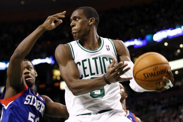 Is Boston Celtics' Rajon Rondo the LeBron James of Point Guards?