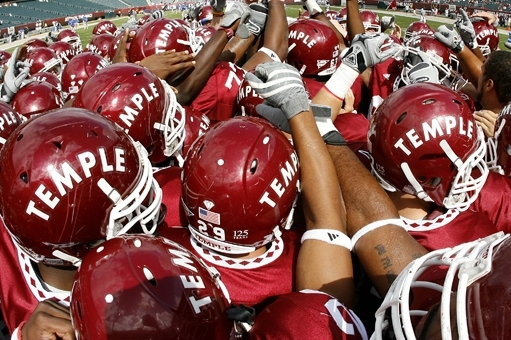 No 12th Game for Temple Football