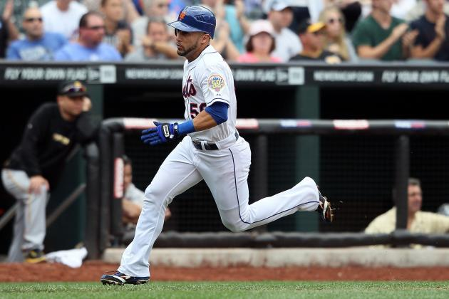Torres May Still Be in Mets' Plans