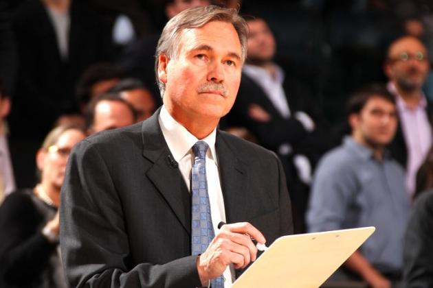 Mike D'Antoni Announces Debut Against Suns, Comments on Hiring