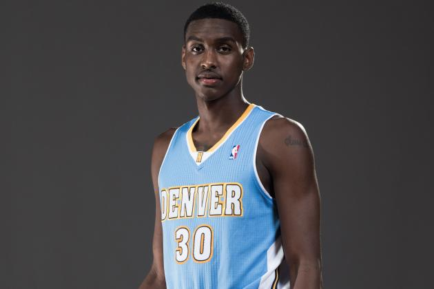 Nuggets Assign Quincy Miller to NBA Development League