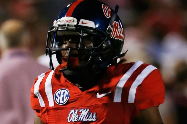 3 Things We're Talking About: Ole Miss
