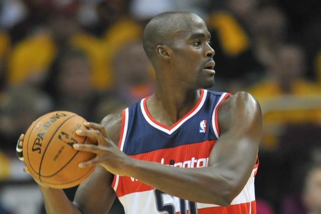 Wizards' Emeka Okafor Begins to Make His Presence Felt