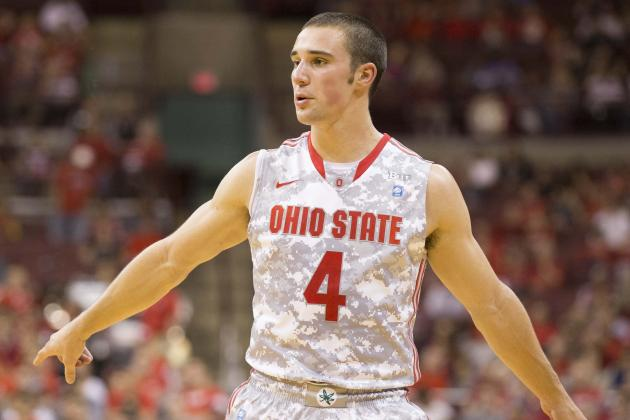 Ohio State Basketball: Predicting Who Will Be the Buckeyes' X-Factor This Season