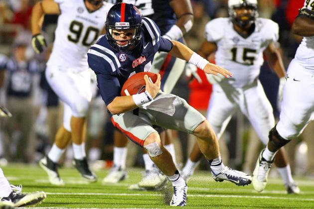 For Ole Miss, Loss to Vanderbilt Was a Huge Blow