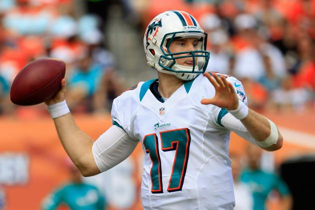 Dolphins vs. Bills: How Ryan Tannehill and Miami can Attack Buffalo