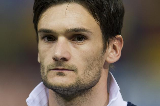 Didier Deschamps Has Blasted Tottenham's Treatment of Hugo Lloris: ESPN FC
