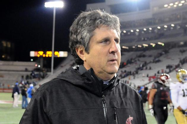 New Abuse Allegations Against Mike Leach Create Disturbing Trend