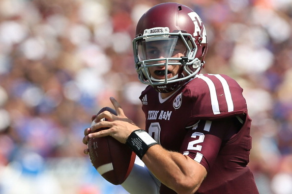 How Johnny Manziel's Epic Freshman Season Will Impact SEC Recruiting