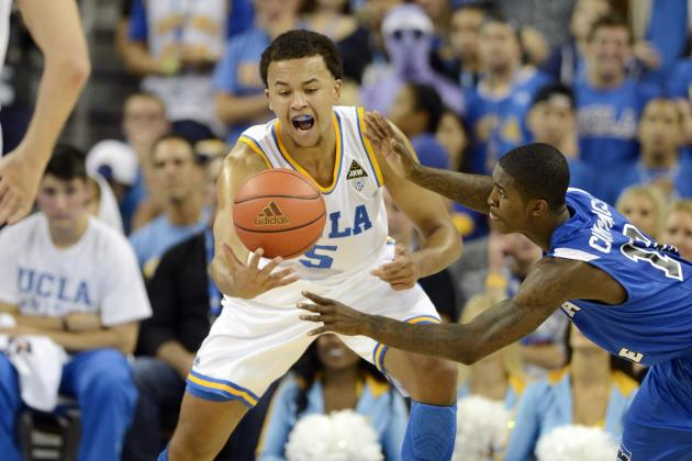 Big Tourney Draws Near, but Bruins Focused Only on Irvine