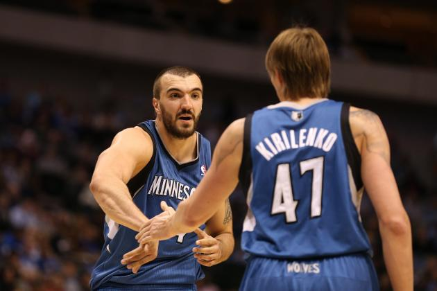 How Good Can Scrappy Minnesota Timberwolves Be When Fully Healthy?