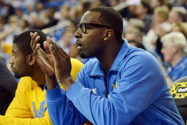 Pac-12 Commissioner Larry Scott Responds to Shabazz Muhammad Ruling