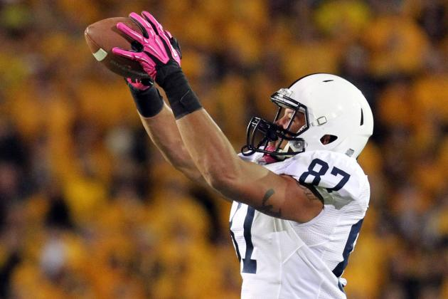 Tight End Kyle Carter Will Miss the Remainder of the Season