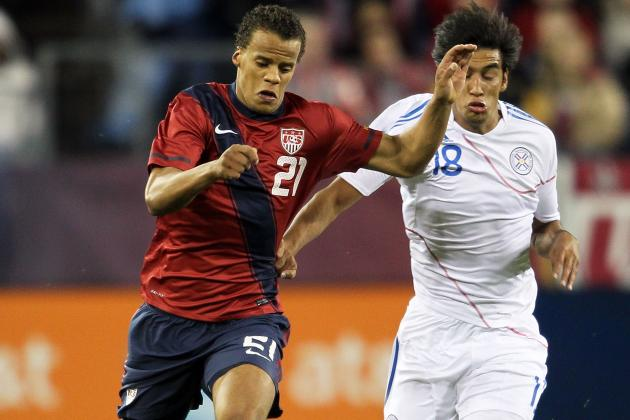 USMNT: Why Americans' Friendly in Russia Is Not a Meaningless Match