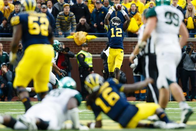 Michigan Football: Why Both Quarterbacks Should Play Simultaneously in Columbus