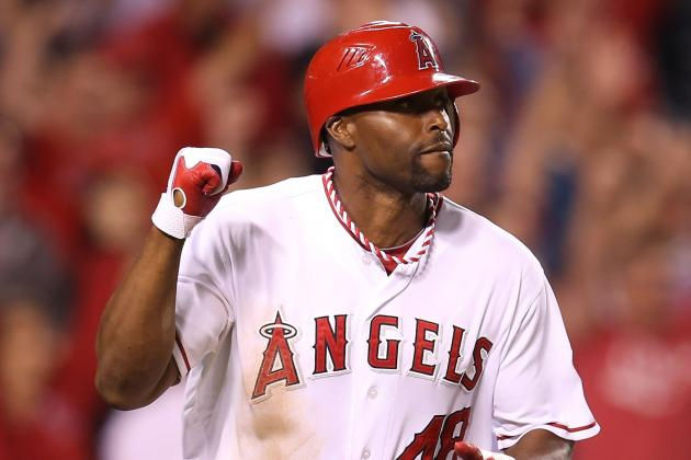 Report: Torii Hunter to Pick New Team Soon; Rangers Among Potential Suitors