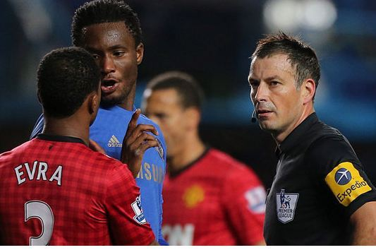 Metropolitan Police Drop Mark Clattenburg Probe Due to Lack of Evidence