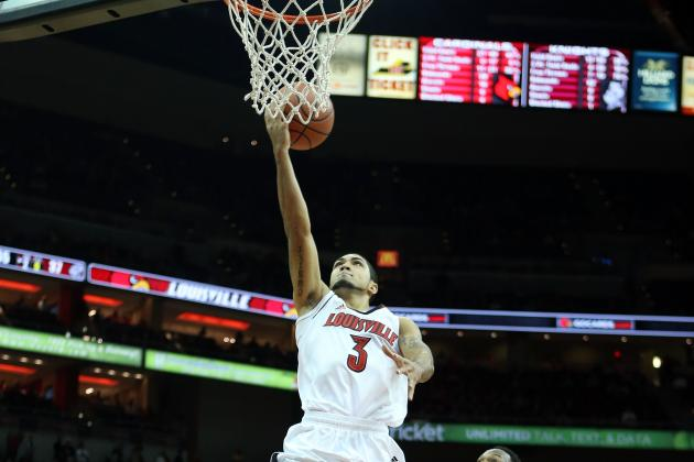Louisville vs. Samford: Complete Basketball Game Preview and Predictions