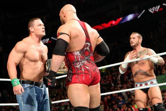 WWE Pulling the Trigger Too Soon on John Cena and Ryback