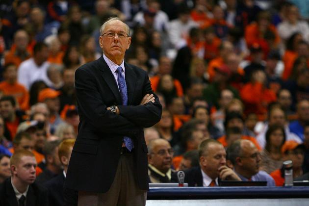 Syracuse University Will Host 2015 NCAA Tournament East Regional