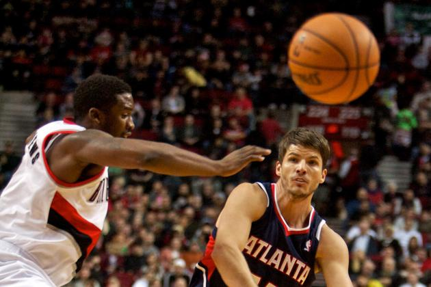 Hawks vs Trail Blazers: Game Grades