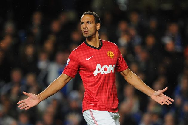 Manchester United: Should Rio Ferdinand Commit to the Red Devils or Move On?