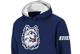 Connecticut Huskies Hats and Gear