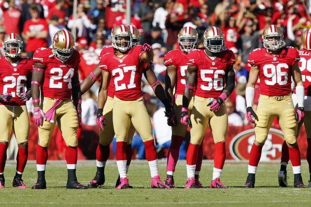 Special Teams Win Championships: How the 49ers Tied the St. Louis Rams