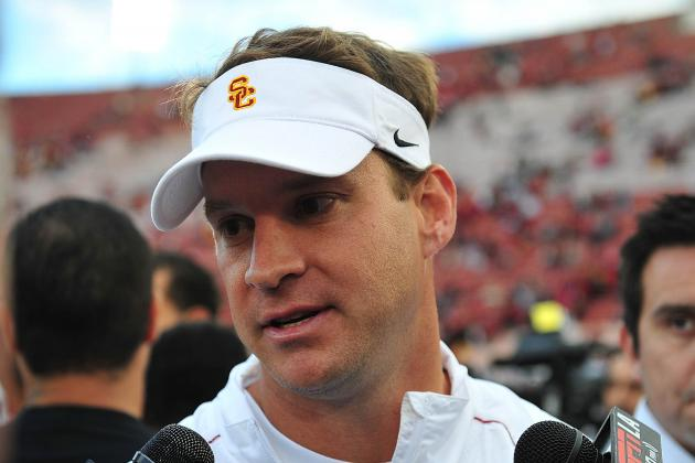 Believe It or Not, There Are Some Things to Like About Lane Kiffin