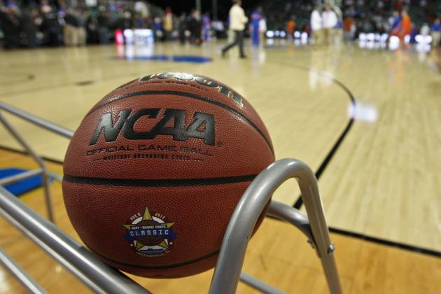 Florida to Host NCAA Tournament Games
