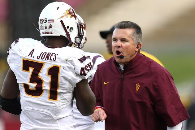 ASU Football Still Has Time to Fix Offense, Reach Bowl Game