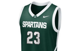 Michigan State Spartans Hats and Gear