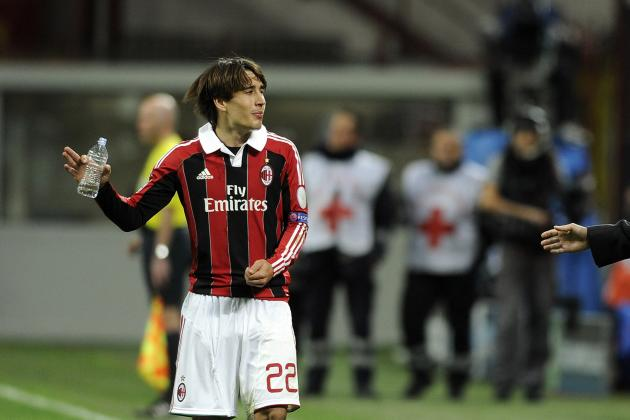 Bojan: Pato Is a Good Penalty Taker