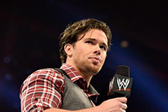 Brad Maddox: Why Rogue Referee's Storyline Could Be a Big Hit for WWE