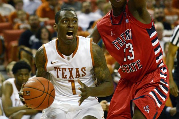 Debate: Who Will Lead the Longhorns in Scoring This Year?