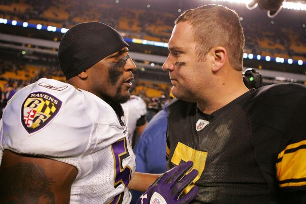 Ravens vs. Steelers: TV Schedule, Live Stream, Spread Info, Game Time and More